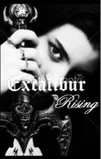 Excalibur Rising by me2you804