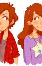Five Years Later - A Gravity Falls FanFiction by BlueKitten2003