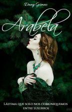 Arabela by danygomezbefree12