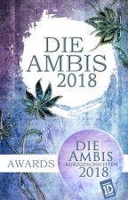 Die Ambis Kurzgeschichten 2018 by Ambi63