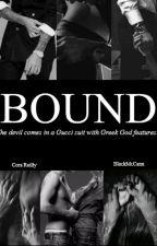 Bound (CZ) by BlackMcCann