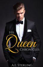 His Queen by WriterAndromeda
