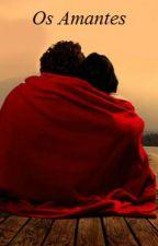 Os Amantes by ZelendorLucky