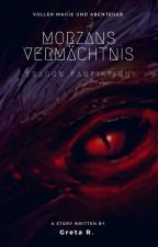 Morzans Vermächtnis by Flying_Dragon123