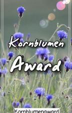 Kornblumenaward 2018 by Kornblumenaward