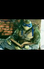 The Leader who stole my heart (TMNT 2016 fanfiction) by KunouHamato