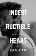 Indestructible Heart // wolverine by laynastark