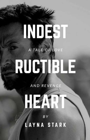 Indestructible Heart (X-Men Wolverine fanfic)