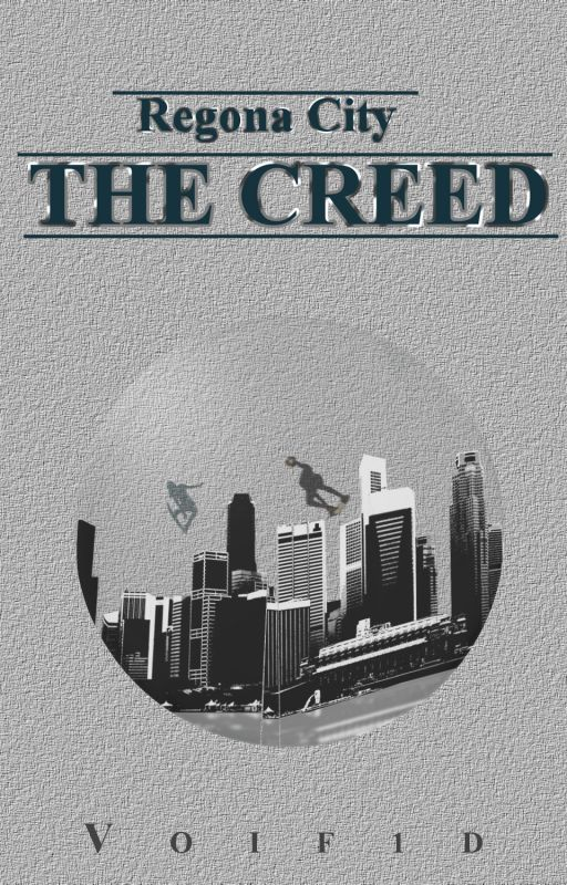 Regona City: The Creed (BK1) by voif1d