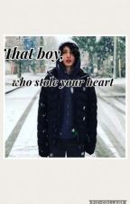 That boy, who stole your heart (DOKONČENO) by mrss_templee