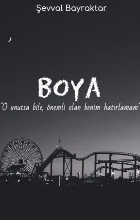 BOYA by sbayraktaar