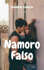 Namoro Falso by Saah_Winchester