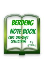 BERDENG NOTEBOOK by greennyy