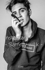 Instagram -Sammy Wilk- by bhadbabiebitch