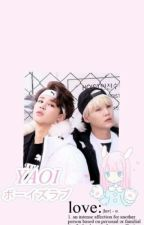 YoonMin One Shots by kpopismylifexo