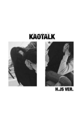 kaotalk | han jisung ver. by youngjaeeechoi