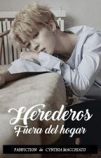 Herederos (II) - Fuera del hogar- (JiKook) by CynthiaMacchiato