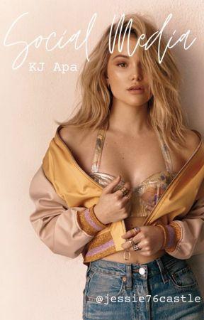 KJ Apa + Riverdale Cast - Social media/Group chat by Jessie76castle