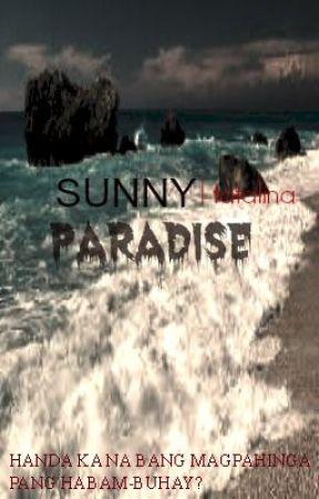 SUNNY PARADISE! by tatalina