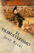 El Filibusterismo by black_queen0809
