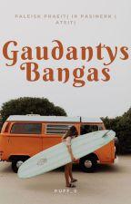 Gaudantys Bangas by puff_0