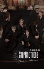 StepBrothers by jkkookus