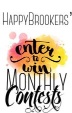 HappyBrookers' Monthly Contests by HappyBrookers