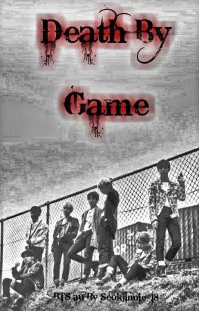 Death By Game (BTS au) by Queen_Luna01