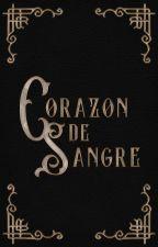 Sangre Vamphyr [Trilogía Vamphyr #2] [VERSIÓN 2016] by RMNilsson
