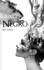 Blanco & Negro by user53875959