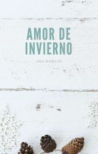 Amor de Invierno (Brandon Rowland y tú)  by Amurgar04