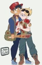 Creek~Craig of The Dead by soulesschibihv1