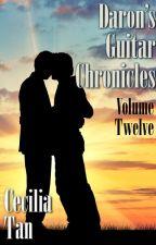 Daron's Guitar Chronicles Volume 12 by ceciliatan