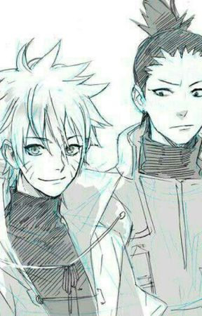 What happend ? (naruto fanfic / time travel) - ~1~ - Wattpad