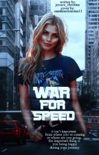 War for speed (EN) by Jessica_Christine