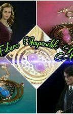 Futuro Imposible Real - #Wattys2018 by coraLadyCataLunaSwan