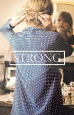 strong (Niall horan FF) by hrnxcniall17