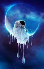 Das Mondmädchen und der Gair-Krieger by DoertheeNerd