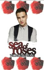 Sea of Roses by TheLoveInOurFandom