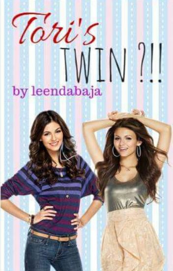 Tori's Twin ?!? (Victorious Fanfiction) ✅