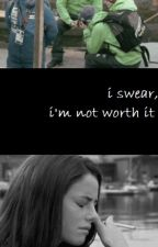 i swear, im not worth it || wellinger by skawnqurs