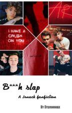 B***h slap {complete}  by sydmaraisx