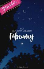 February // NCT by KimUminBaozi