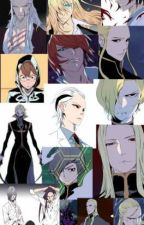 Noblesse Lovers by icybeauty