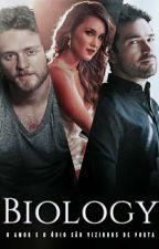 Biology ✅ by BrunaAlexandre3