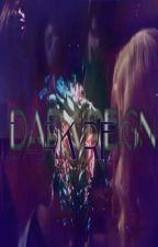 Dark Reign   | Savifrost | Frostar | Snowbarry | Flashfrost by TBV006