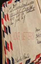 Love Letters by xoelsie