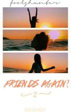friends again? | jack gilinsky [2] by hunterxiety