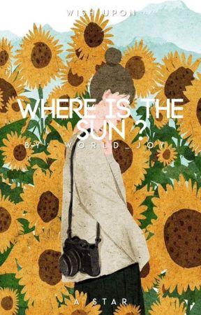 Where is the Sun? by world_joy_