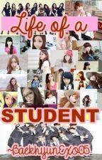 Life of a Student by BaekhyunExo05